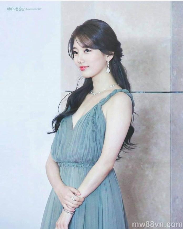 suzy hot girl hàn quốc sở hữu gương mắt gợi cảm đẹp ngây ngất