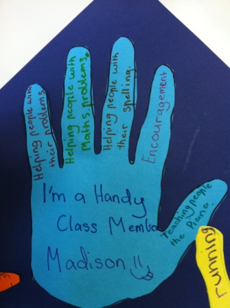 web handy class member