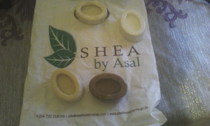 Shea by Asal Soaps