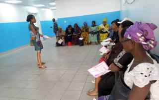 MWAN Rivers kickstarts free mammogram screening for rural women