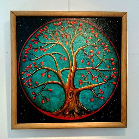 Trees of life II