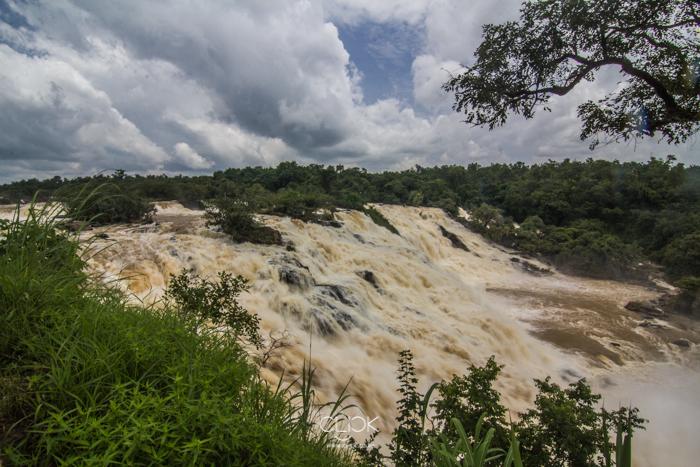 Welcome to Gurara Falls