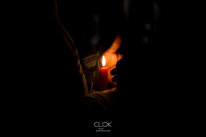 #147NotJustANumber Vigil