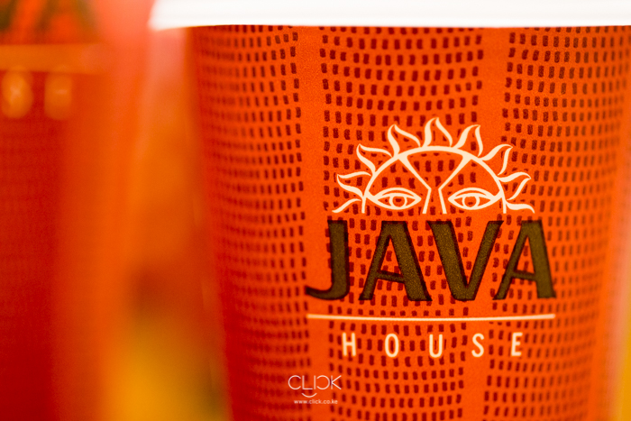 Java House Love is Here Campaign