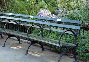 adopt-a-bench b