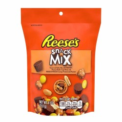 REESE'S SNACK MIX 4 OZ