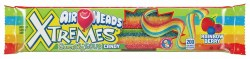 AIRHEADS XTREMES SOUR RAINBOW BERRY BELT 2 OZ