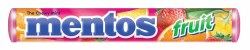 MENTOS MIXED FRUIT ROLL 1.32 OZ