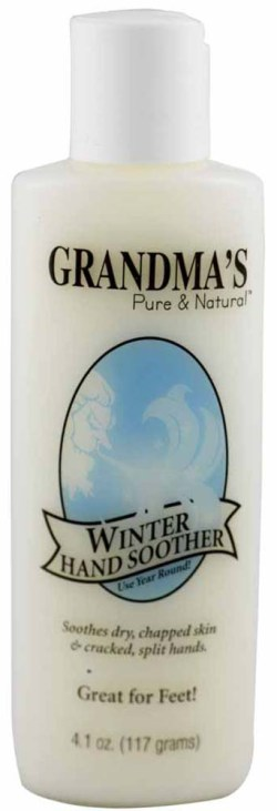 LARGE WINTER HAND SOOTHER, 4.1 OZ