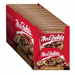 MRS FIELDS CHOCOLATE CHIP 2.1 OZ