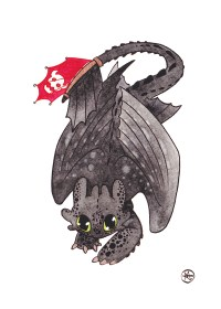 httyd-toothless