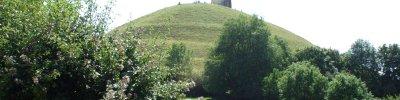 Travels around Somerset: Wells, Glastonbury & Stonehenge