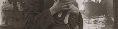 oldhollywood: Sylvia Sydney in Dead End (1937, dir. William Wyler), a crime drama set in the grim, c