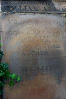 Author of HOROLOGY, Edinburgh