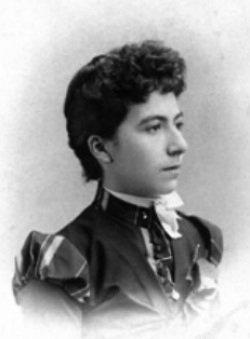 Josephine Marcus Earp
