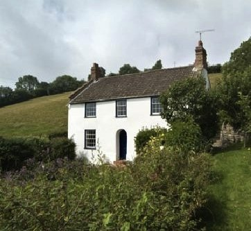 Cottage-Rental-in-Southern-England,-Dorset-Marshwood-Vale-Cottage-119807