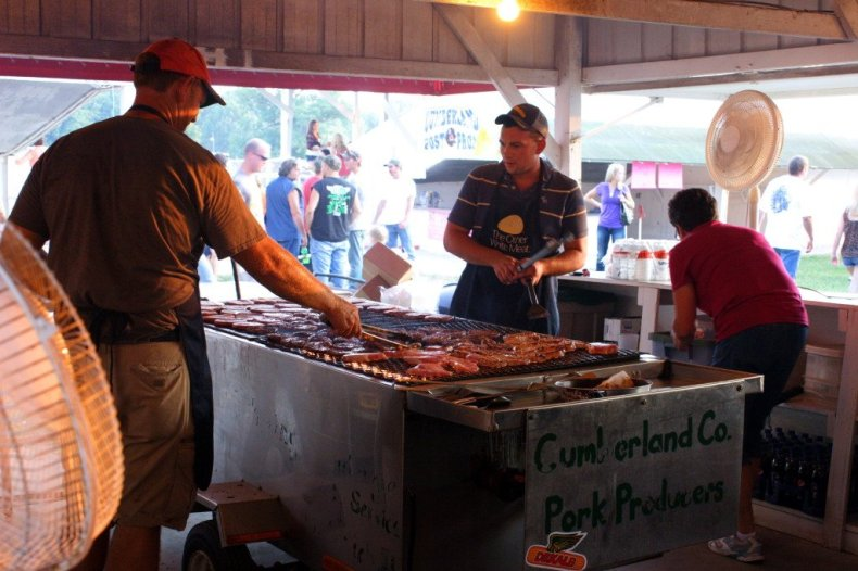 Cumberland County Pork Producers