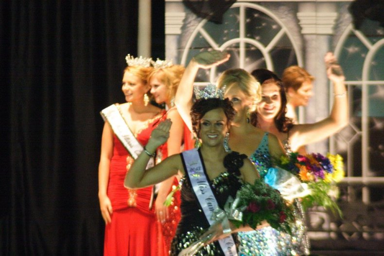 Cumberland County Fair Queen Pageant