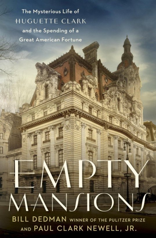 EmptyMansions