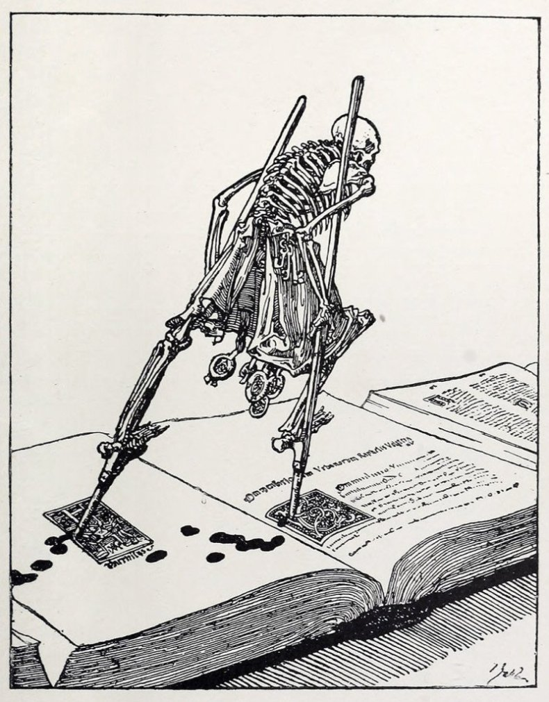 SkeletonWalking
