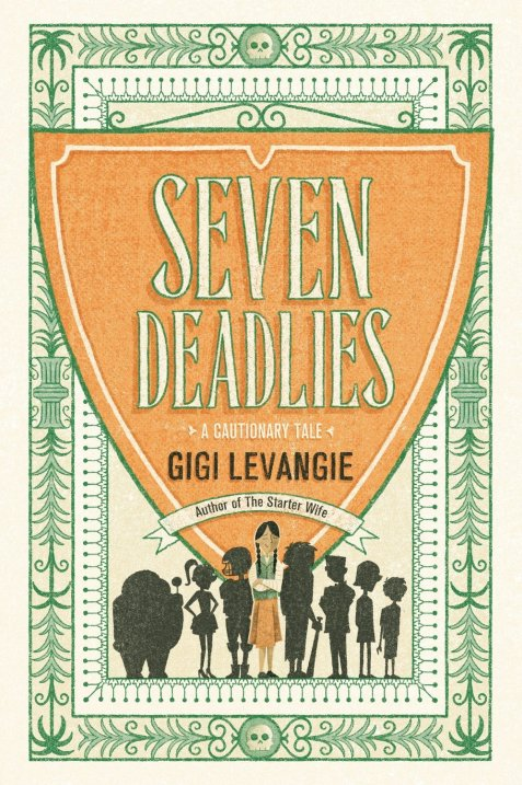 SevenDeadlies
