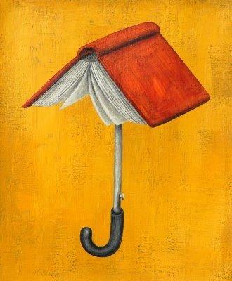 UmbrellaBook