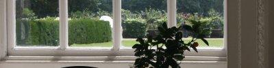 A Truly Enchanting Palace – Kensington, London