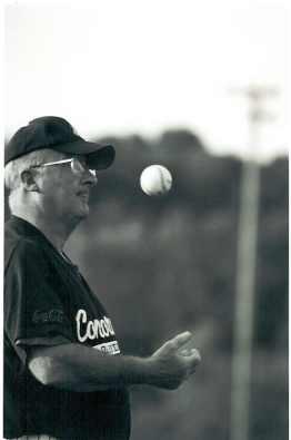 Coach Kennison