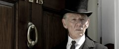 REVIEW: MR HOLMES (2015)