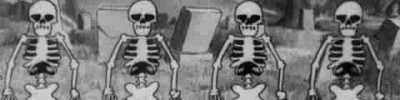 31 Days of Halloween – October 22