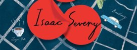 ACCENT: LAST EQUATION OF ISAAC SEVERY