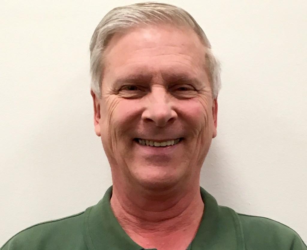 Jim Kirchner