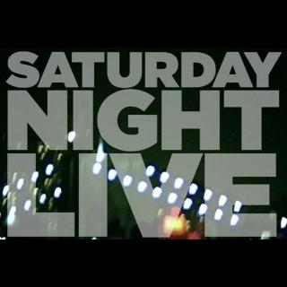 """""""Saturday Night Live,"""" because """"Circle Jerk"""" was taken"""