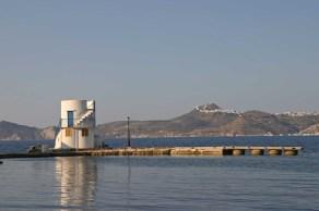 Milos, Greece (C) Matt Wilson