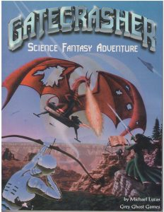 Gatecrasher 2nd ed cover