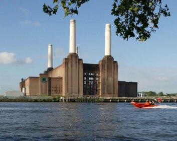 MW marketing Website Portfolio Chiswick-Lifeboat