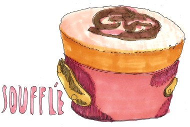 citysketch paris culture le cordon bleu souffle