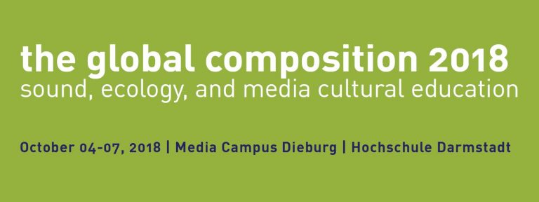 Call for Submissions: The Global Composition 2018