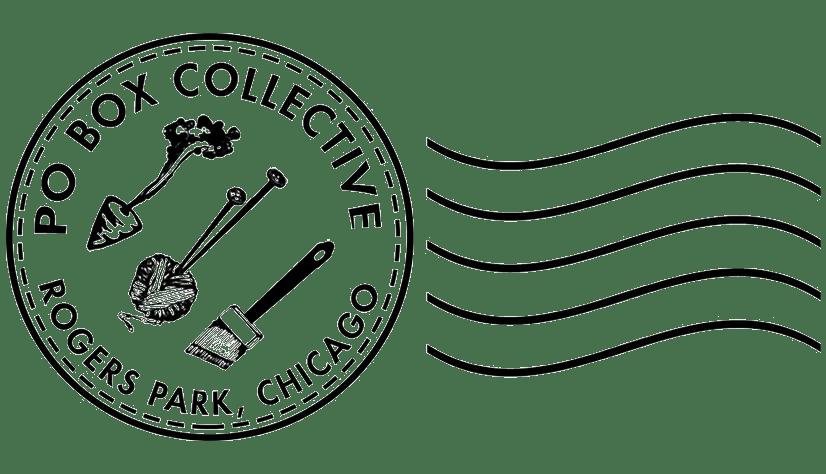 logo of PO Box Collective
