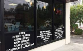 Commercial window tinting 11