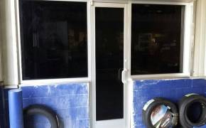 Commercial window tinting 6