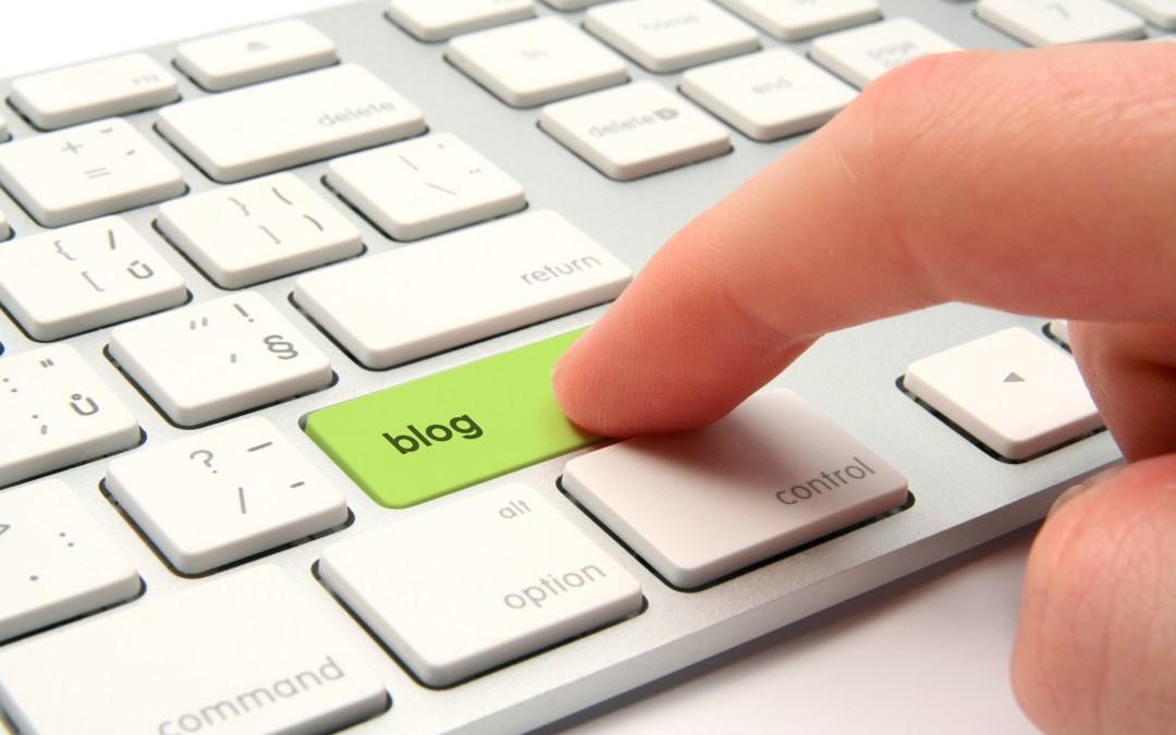 Blogging Basics Course