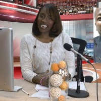 Vote: On the Go with Tiffany Patton Cat(Best Video Podcast)