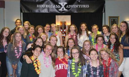 MWV Small Business Spotlight – Hourglass Adventures