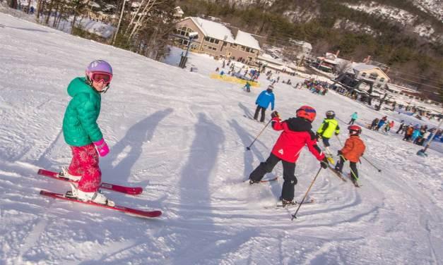 MWV Seasonal Youth Ski Program Listings