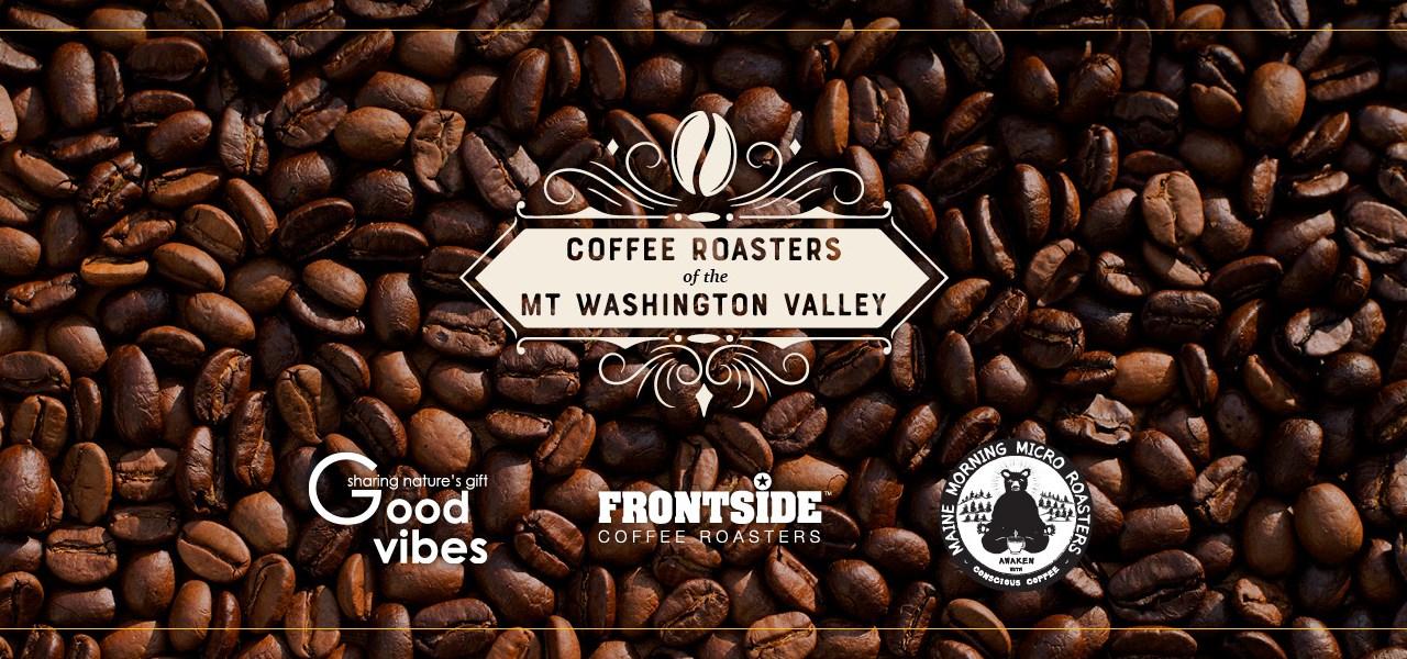 Coffee Roasters of MWV