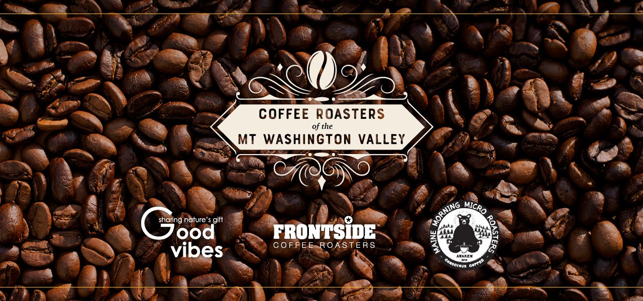 Coffee Roasters of the Mt. Washington Valley