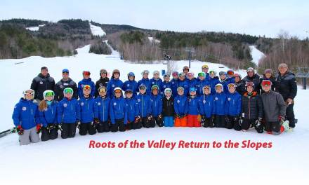 Mt Washington Valley Ski Team