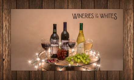 Wineries of the Whites