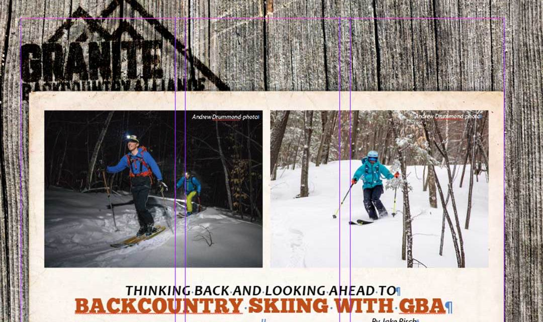 Backcountry Preview with GBA